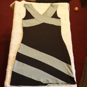 Synergy organic cotton dress size Small